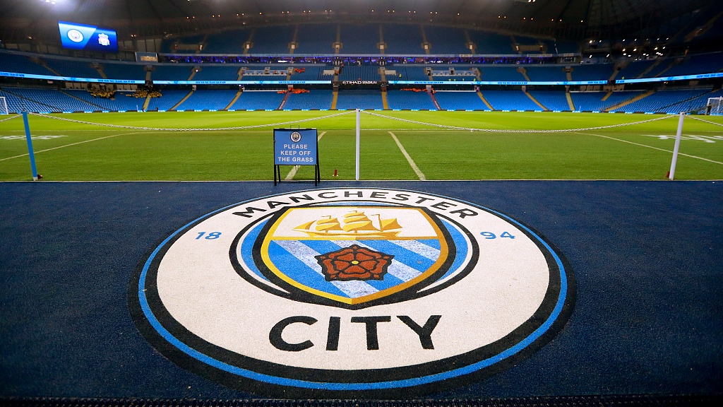 CAS releases reasons for lifting Man City's European ban