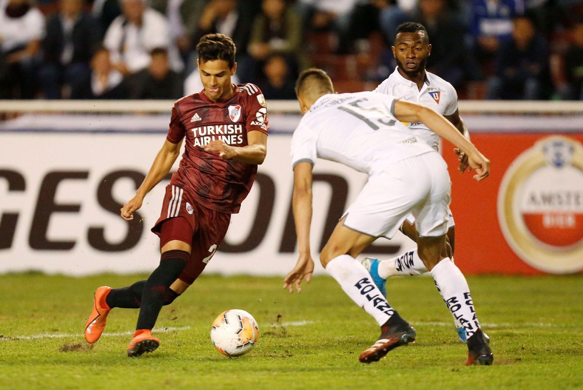Ecuadorian football eyes mid-August return