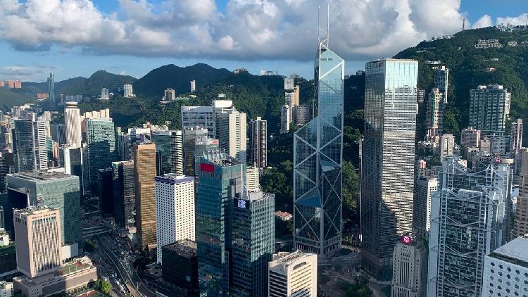 Chinese mission slams EU's sanctions on Hong Kong