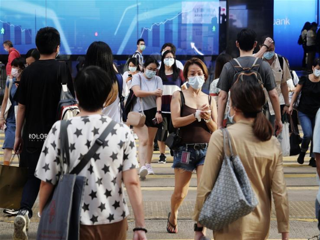 Strict measures key for controlling epidemic in Hong Kong: renowned expert