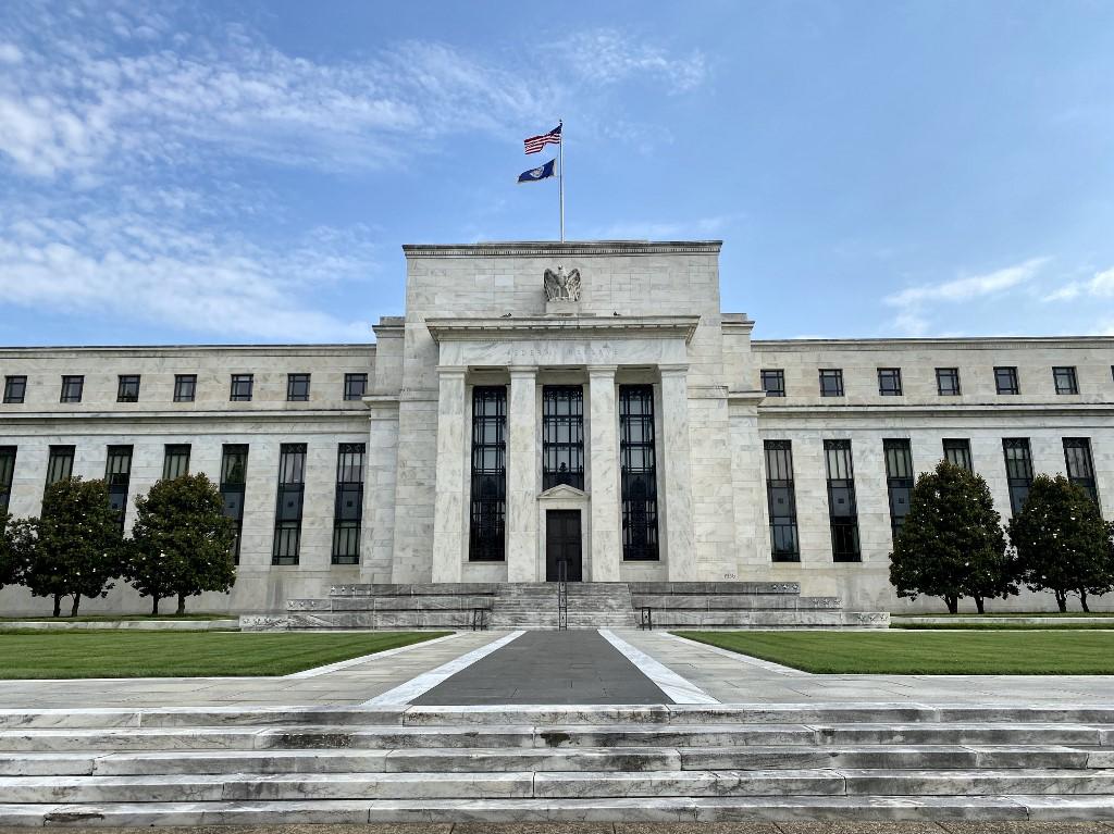 US Fed keeps interest rates near zero amid COVID-19 resurgence