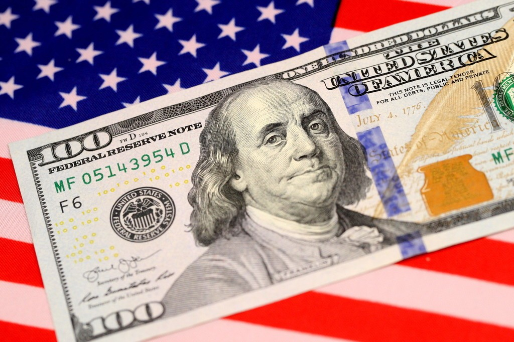 Rising gold sign of growing dollar doubts