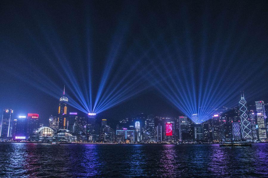 HK economy continues weak performance in Q2