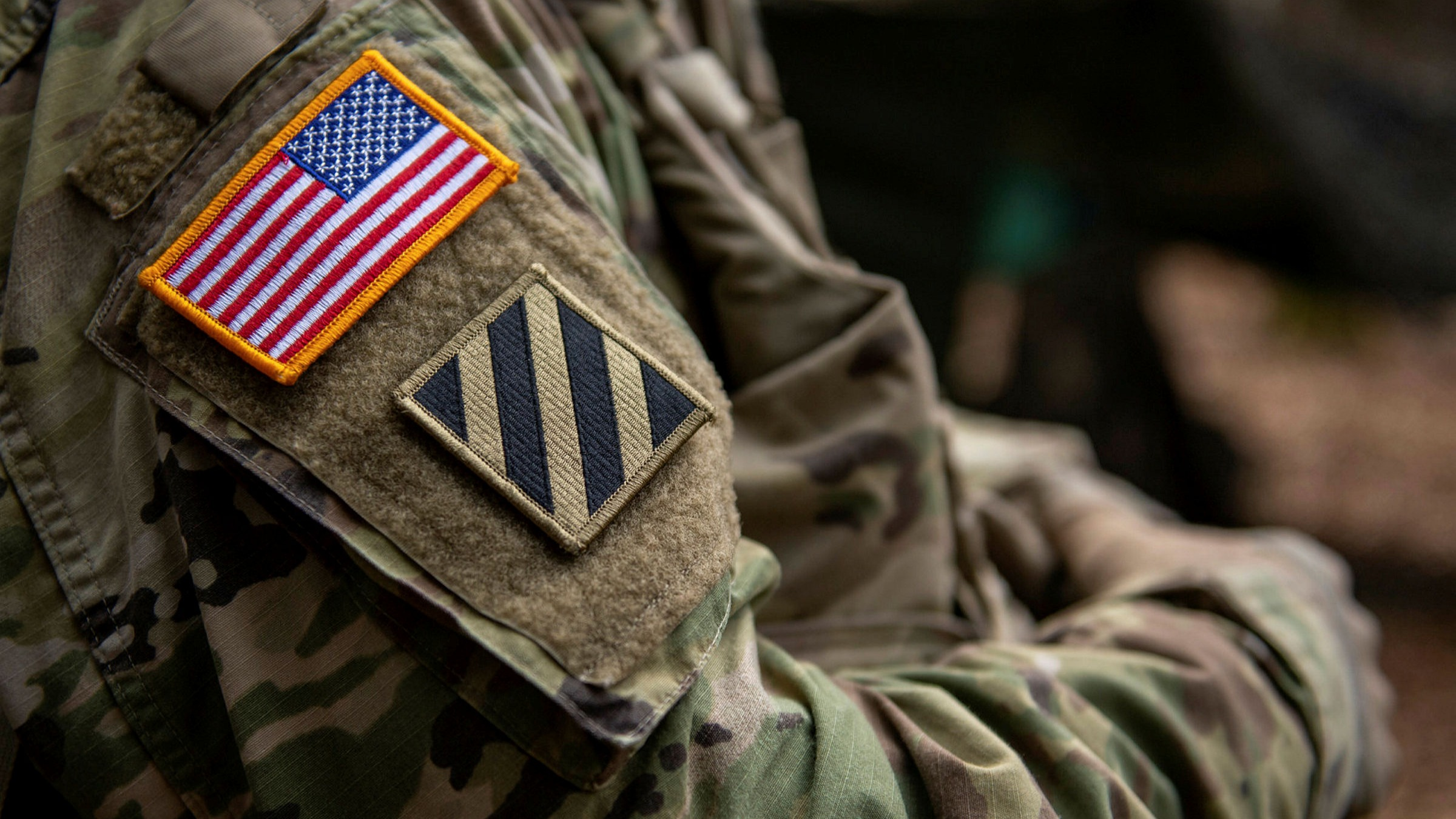US to withdraw nearly 12,000 troops from Germany