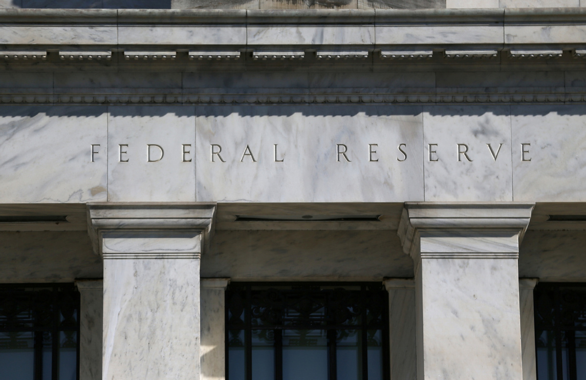 Fed stands pat on rates amid virus headwinds