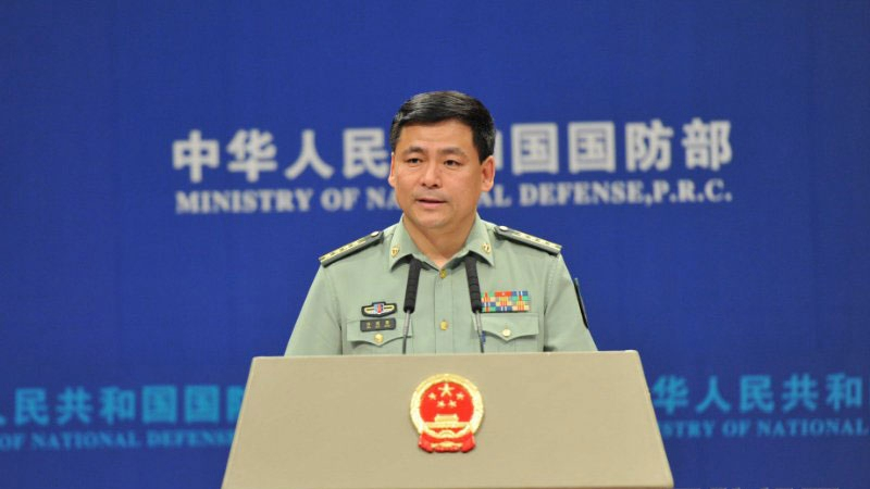 China urges US to correct mistake over Taiwan affairs