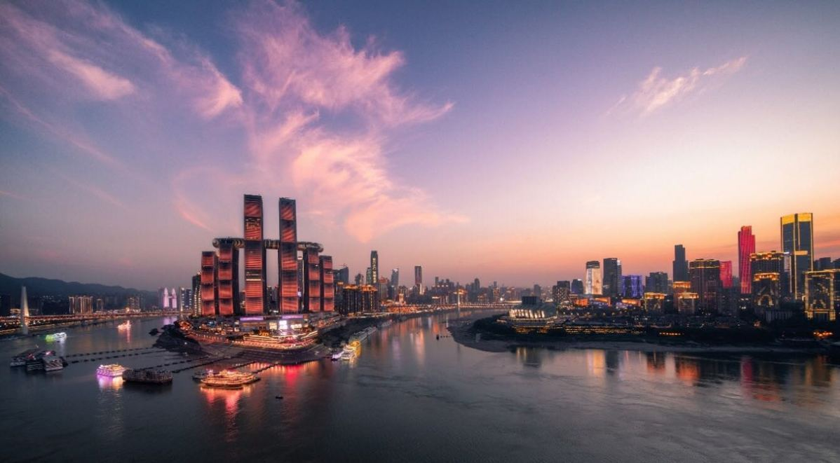 IHG remains confident in China's tourism recovery