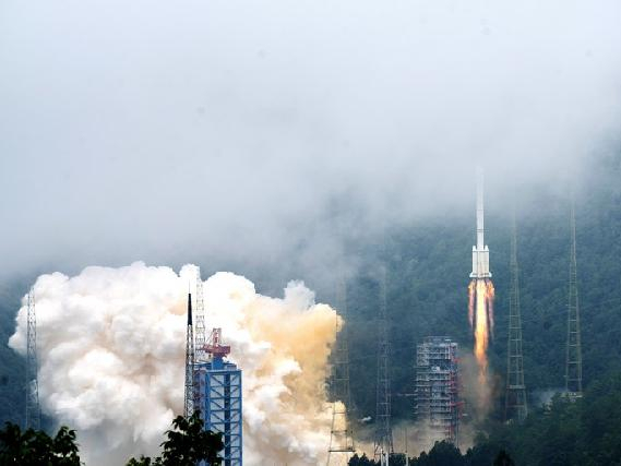 China holds ceremony marking completion of BeiDou-3 Satellite system