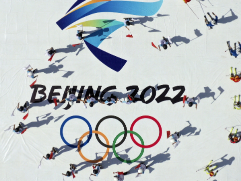Five years on from Beijing 2022 bid, Games already leaving legacy