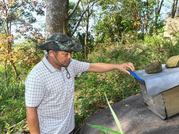 Dui'e Village in Hainan gets rid of poverty through characteristic agriculture