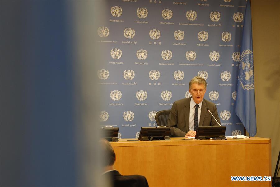 World leaders' in-person presence at General Assembly makes no sense amid pandemic: German diplomat