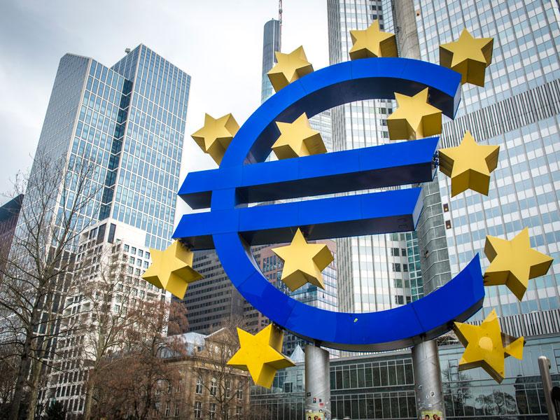 Record 12.1% collapse in second quarter eurozone GDP