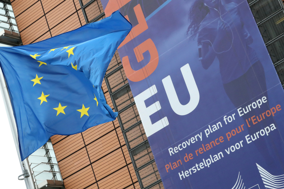 EU sows seeds of solidarity via recovery deal
