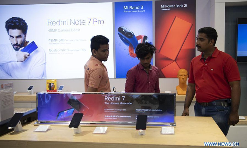 Will tech investment help mend economic ties with India?