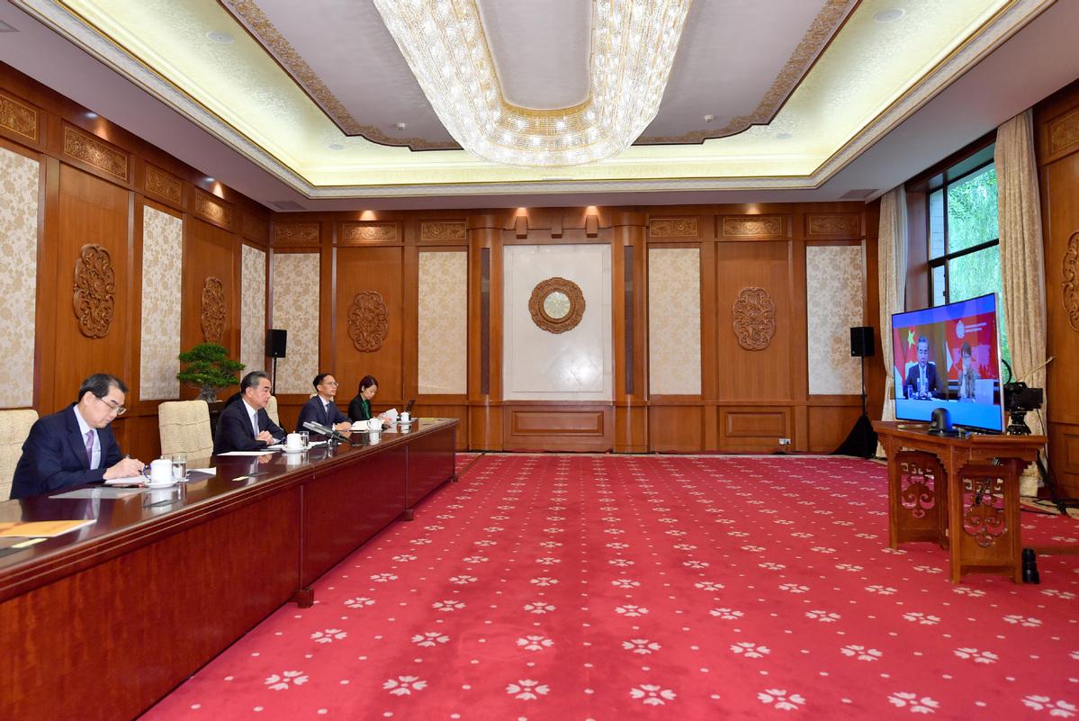 FM backs inclusive global governance