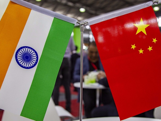 Forced China-India economic decoupling goes against the trend: Chinese envoy to India