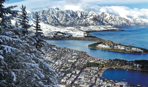 New Zealand tourism faces winter chill