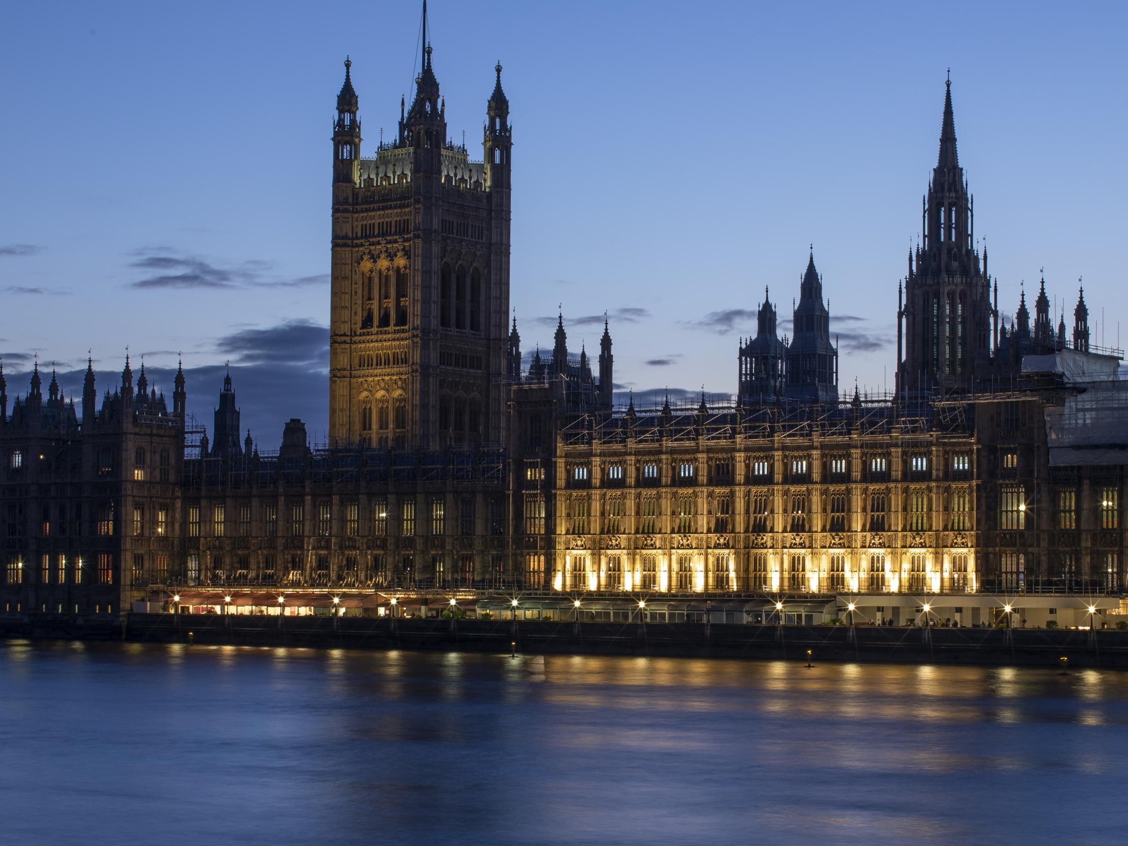 UK Conservative MP arrested over rape allegations