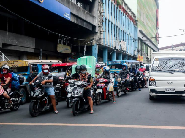 COVID-19 cases in Philippines top 100,000 with record-high 5,032 new cases