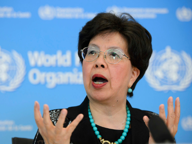 Poll postponement a timely move to protect HK people: former WHO chief