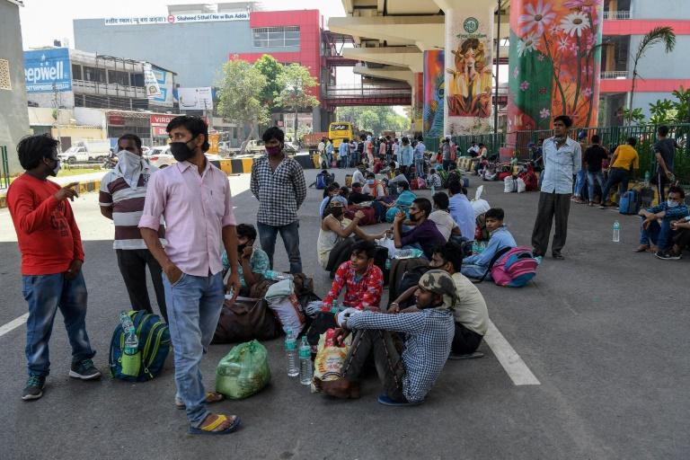 India's COVID-19 cases surpass 1.7 million