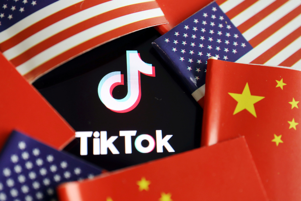 Washington's plan to ban TikTok lays bare its hypocrisy in upholding fairness and freedoms: China Daily editorial