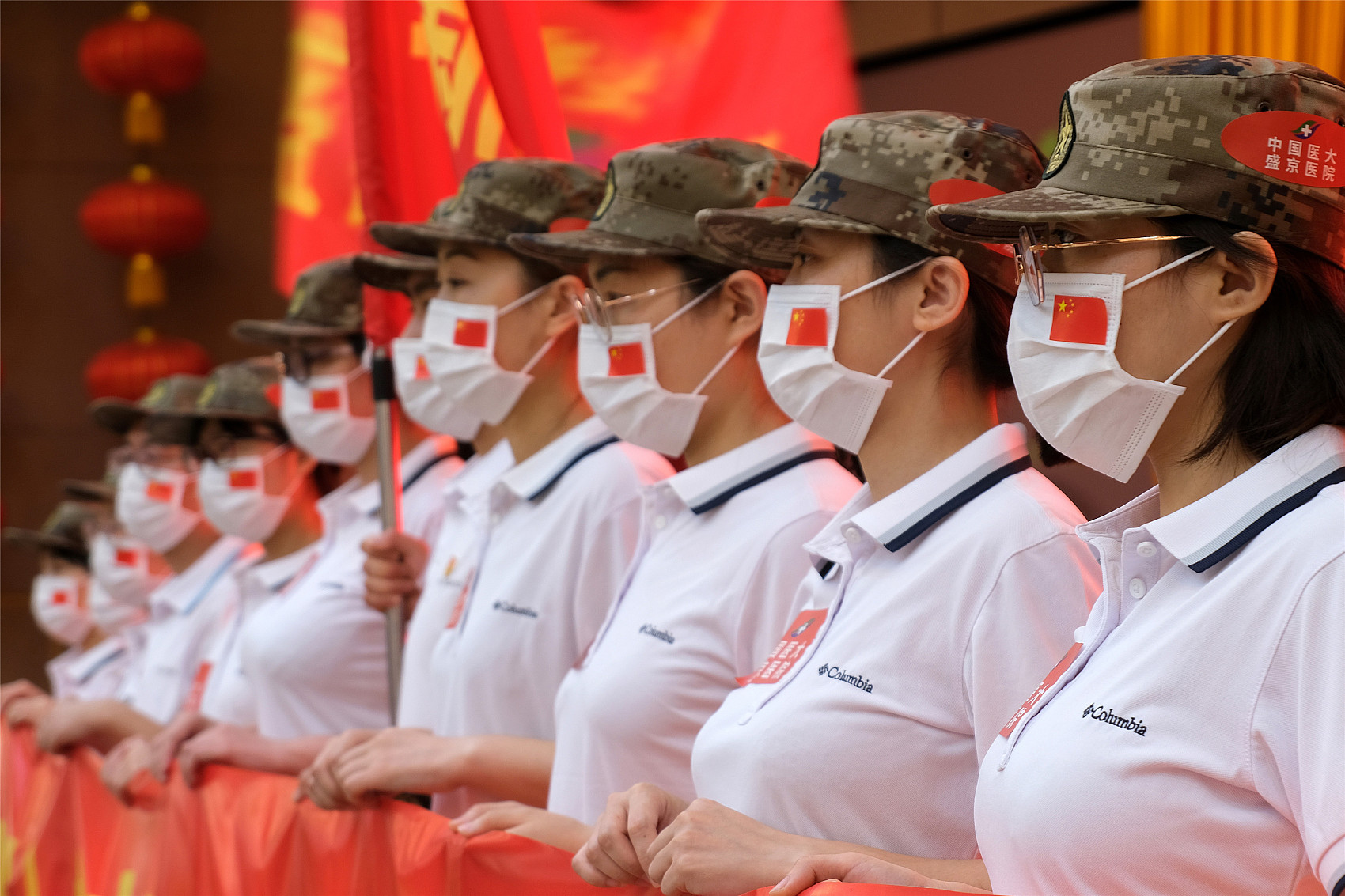 Chinese mainland reports 49 new confirmed COVID-19 cases
