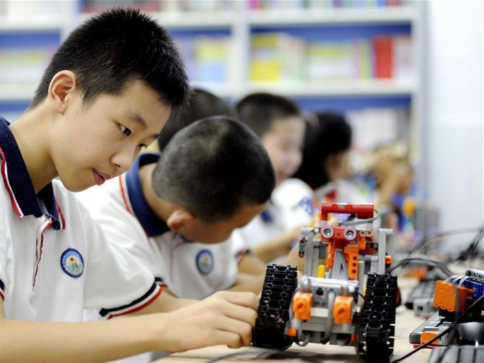Do tutorial schools help promote educational revolution?