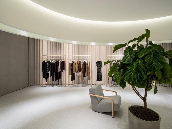 Designer brand Gabriele Colangelo enters Asia market with Beijing, Shanghai stores