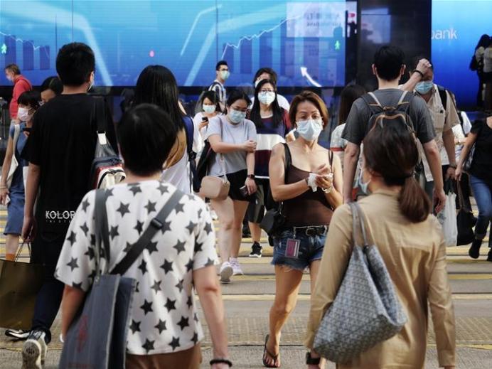 HK delays legislative elections to focus on coronavirus control