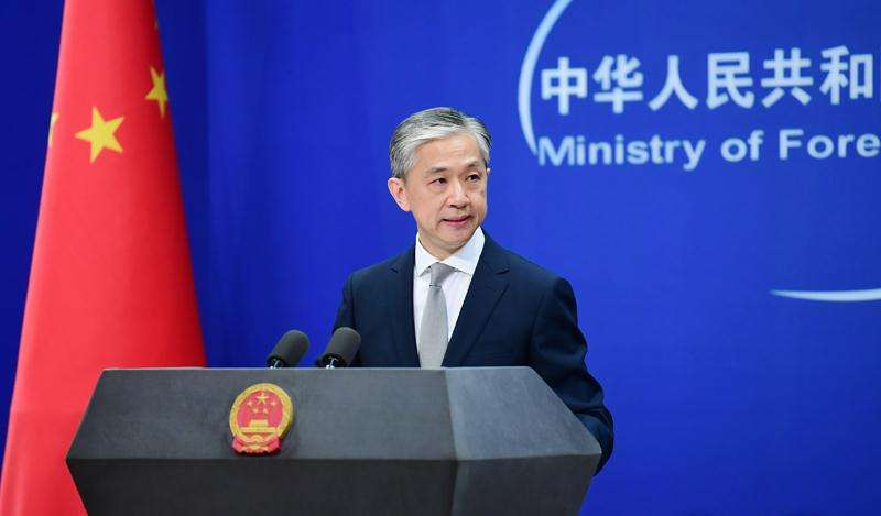 China suspends HKSAR's extradition and judiciary assistance treaties with New Zealand