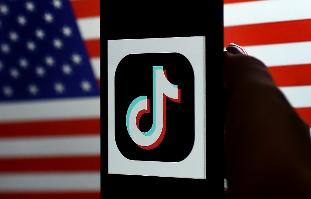 TikTok lovers rage against Trump threat of US ban