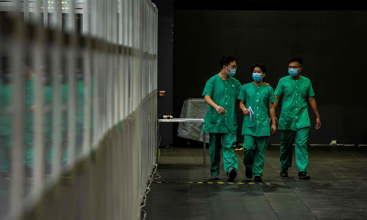 Macao tightens epidemic prevention on people arriving from HK