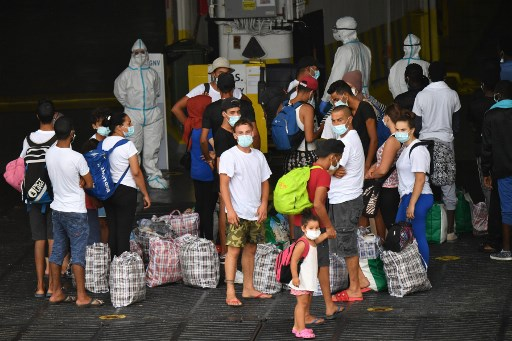 The latest: COVID-19 outbreak worldwide (Updated August 4)