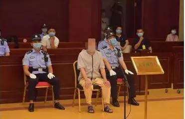 Zhang Yuhuan is declared 'not guilty'