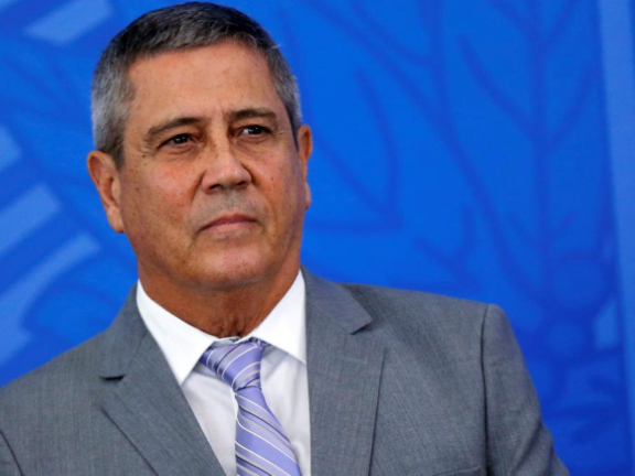 Seventh Brazilian minister reported to have contracted COVID-19