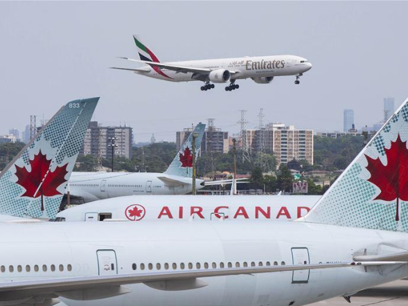 Travel restrictions in Canada to be extended until Aug. 31