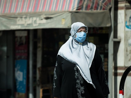 Egypt reports 157 new COVID-19 cases, 23 new deaths