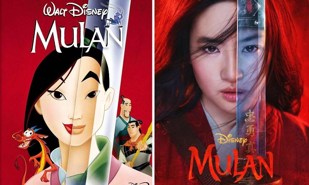 'Mulan' to make digital debut on Sept 4 in North America