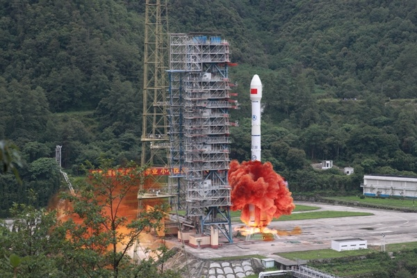 Software upgrades for Beidou to continue