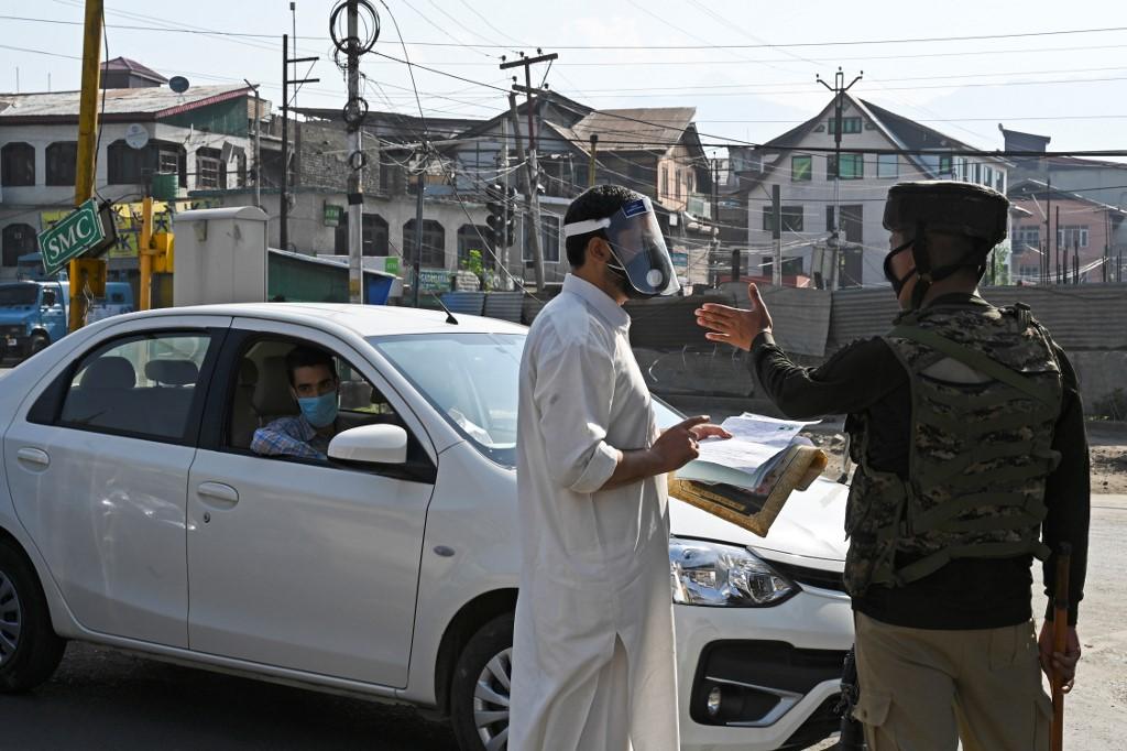 India's COVID-19 cases surpasses 1.9 million mark