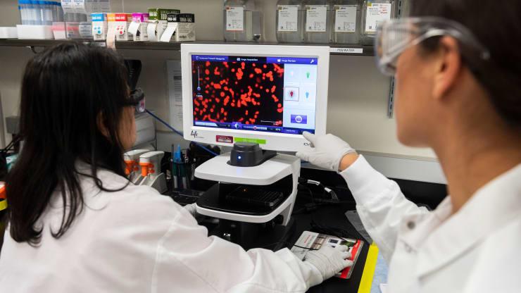 Novavax's COVID-19 vaccine generates promising immune response in early trial