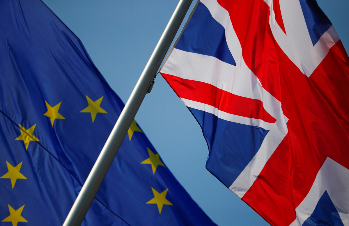 Brexit stalemate adds to COVID-19 impact worries