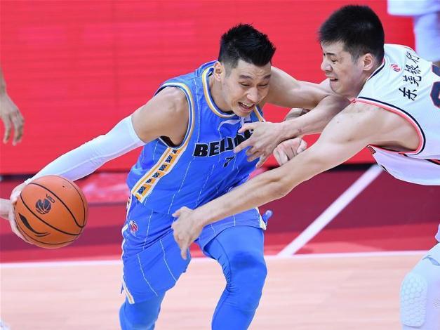 CBA semifinals: Guangdong edges Beijing in OT