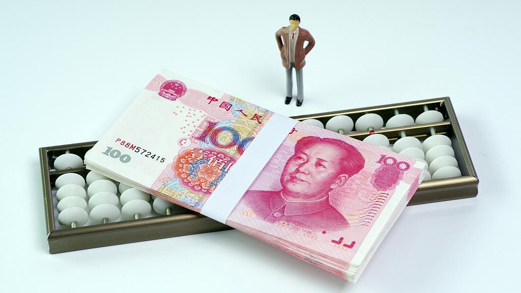 Tax reduction gives stimulus to China's high-tech hub