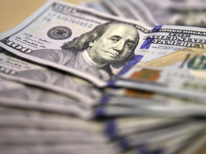 US dollar weakens after disappointing payroll data