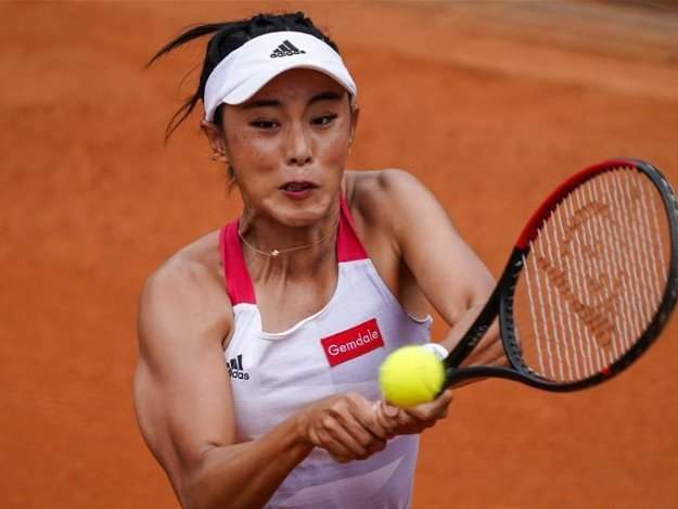 Home tour gets China back in the swing
