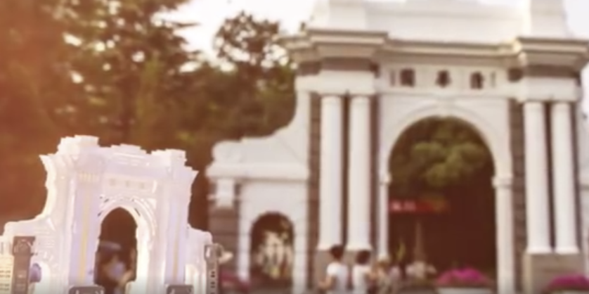 Video: A look at creative college admission letters in 2020
