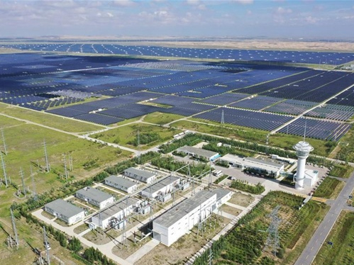 China promotes grid price parity for renewable energy