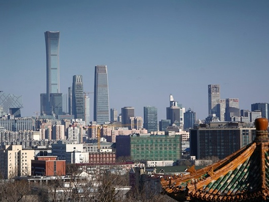 Beijing listed top city in unicorn numbers